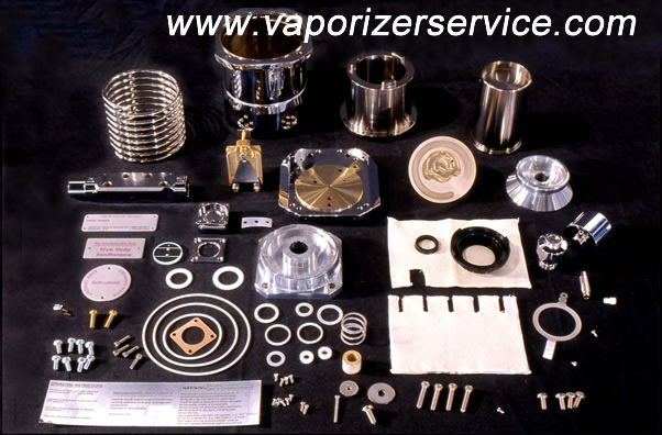 Veterinary Vaporizers / Anesthetic Vaporizers for Veterinarians Sales, Service and Repair | https://www.vaporizerservice.com